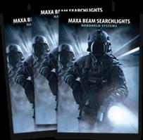 Handheld Searchlight Catalogs